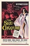 She Creature, Edward L. Cahn (1956)
