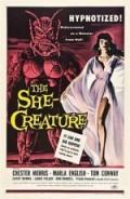She Creature, Edward L. Cahn (1956)