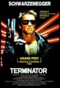 Terminator, James Cameron (1984)