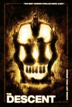 The Descent, Neil Marshall (2005)