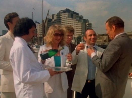The Long Good Friday, John Mackenzie 1980 Racket Black Lion Films, Calendar Productions, HandMade Films (1)