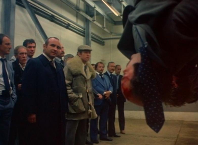 The Long Good Friday, John Mackenzie 1980 Racket Black Lion Films, Calendar Productions, HandMade Films (4)