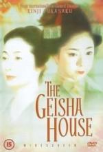 La Maison des geishas