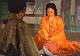La Porte de l'enfer, Teinosuke Kinugasa 1953 Jigokumon Daiei (2)