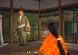 La Porte de l'enfer, Teinosuke Kinugasa 1953 Jigokumon Daiei (3)