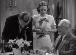L'Aventure de minuit, Archie Mayo 1937 It's Love I'm After Warner Bros (3)
