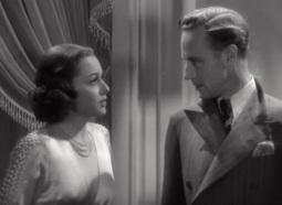 L'Aventure de minuit, Archie Mayo 1937 It's Love I'm After Warner Bros (5)