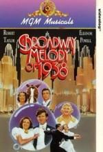 Mélodie de Broadway, Le Règne de la joie