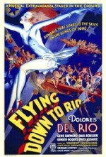 Flying Down to Rio Carioca, Thornton Freeland (1933)