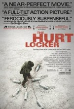 Démineurs, Kathryn Bigelow (2009) The Hurt Locker