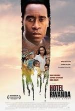 Hotel Rwanda, Terry George (2004)