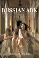 L'Arche russe, Alexandre Sokourov (2002)