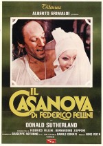 Le Casanova de Fellini (1976)