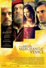 Le Marchand de Venise, Michael Radford (2004)