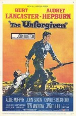 Le Vent de la plaine (The Unforgiven), John Huston (1960)