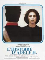 L'Histoire d'Adèle H (1975) François Truffaut