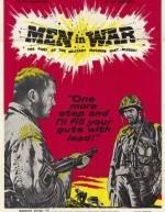 Men In War (Côte 465), Anthony Mann, 1957