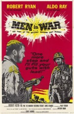 Men In War (Côte 465), Anthony Mann, 1957