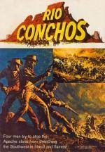 Rio Conchos, Gordon Douglas (1964)