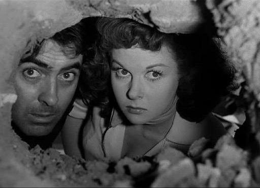 susan-hayward-tyrone powell-1951