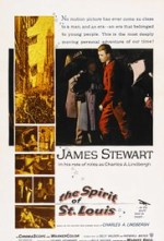 The Spirit of Saint Louis, Billy Wilder (1957)