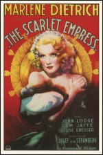 L'Impératrice rouge, Josef von Sternberg (1934)