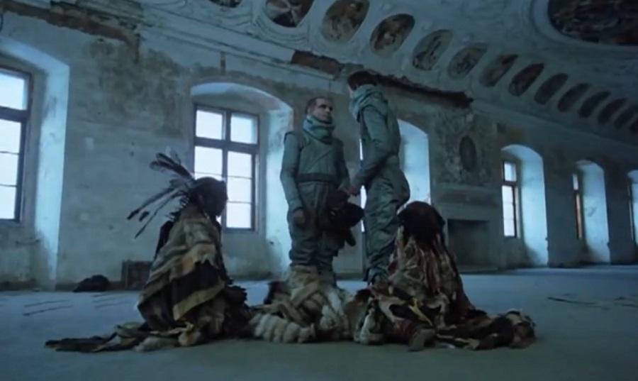 Le Globe d'argent, Andrzej Zulawski 1988 Zespól Filmowy Kadr 4