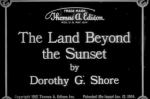 the-land-beyond-the-sunset-harold-m-shaw-1912