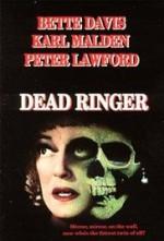 La mort frappe trois fois (Dead Ringer), Paul Henreid (1964)