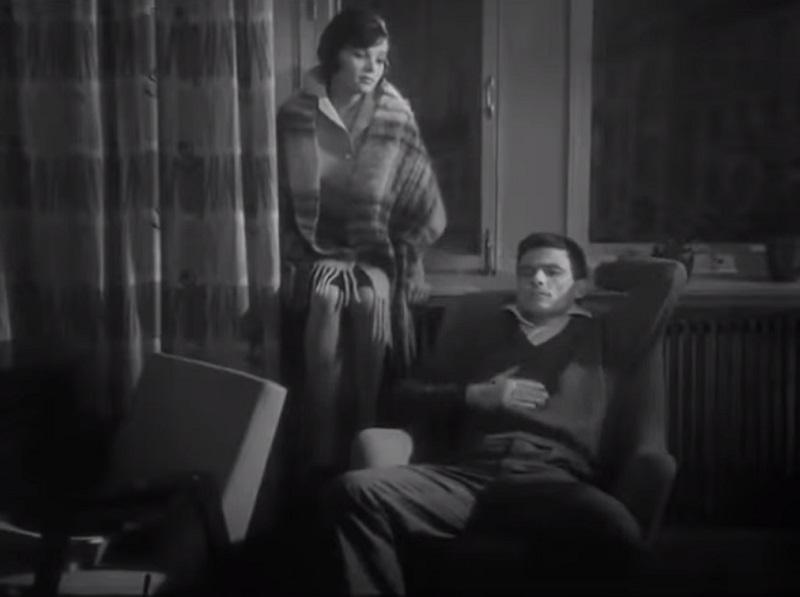 J'ai vingt ans La Porte d'Ilytch 1965 Marlen Khoutsiev Kinostudiya imeni M. Gorkogo, Pervoe Tvorcheskoe Obedinenie 8