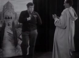 La Fête de Saint Jorgen, Yakov Protazanov 1930 Prazdnik svyatogo Yorgena Mezhrabpomfilm 4