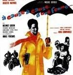 A cause, à cause d_une femme (1963)