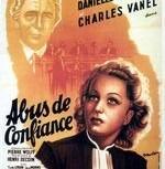 Abus de confiance (1937)