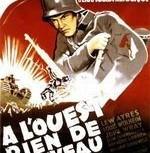 À l_Ouest, rien de nouveau (1930)