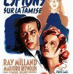 Espions sur la Tamise (1944)