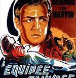 L_Équipée sauvage (1953)