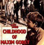 L_Enfance de Gorki (1938)