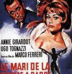 Le Mari de la femme a barbe (1964)
