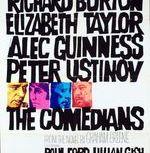 Les Comédiens (1967)