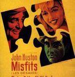 Les Désaxés (1961)