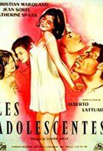 Les Adolescentes, Alberto Lattuada (1960)