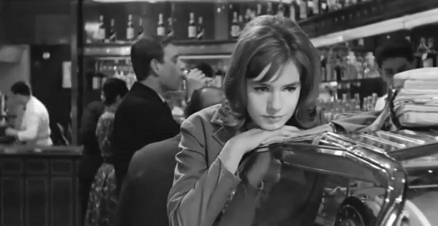 Les Adolescentes, I dolci inganni, Alberto Lattuada 1960 Titanus, Laetitia Film, Les Films Marceau-Cocinor 7