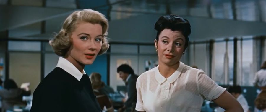 Rien n'est trop beau, Jean Negulesco 1959 The Best of Everything Jerry Wald Productions, The Company of Artists (1)_