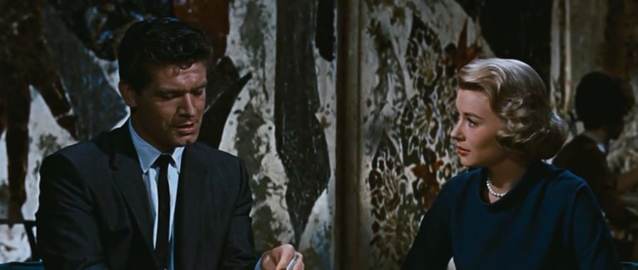Rien n'est trop beau, Jean Negulesco 1959 The Best of Everything Jerry Wald Productions, The Company of Artists (4)_