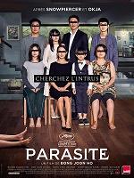 Parasite, Bong Joon-ho (2019)