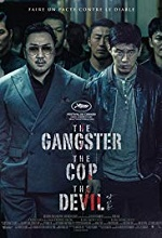 Le Gangster, le Flic et l'Assassin, Lee Won-tae (2019)