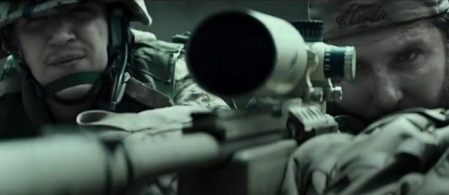 American Sniper, Clint Eastwood (6)