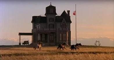Les Moissons du ciel, Terrence Malick (1978) Paramount Pictures (248)
