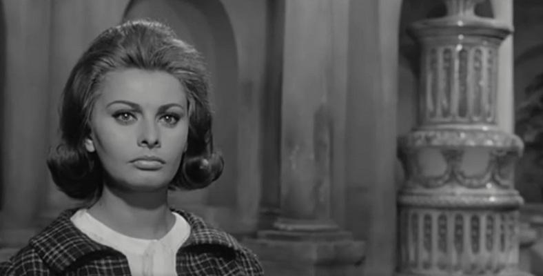Les Séquestrés d'Altona, Vittorio De Sica 1962 S.G.C., Titanus (4)