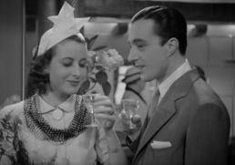 Monsieur Max, Mario Camerini (1937) | Astra Film